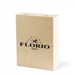 Cassetta Florio Legno 3 BTG